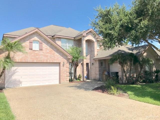 3014 Wisteria Avenue, Mission, TX 78574 (MLS #318402) :: HSRGV Group