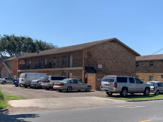 207 S Sugar Road S, Pharr, TX 78577 (MLS #318424) :: HSRGV Group