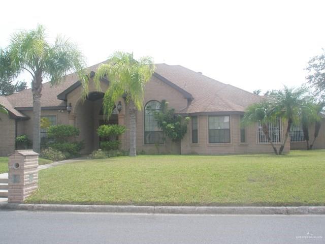 2033 Martin Avenue, Mcallen, TX 78504 (MLS #318564) :: The Ryan & Brian Real Estate Team