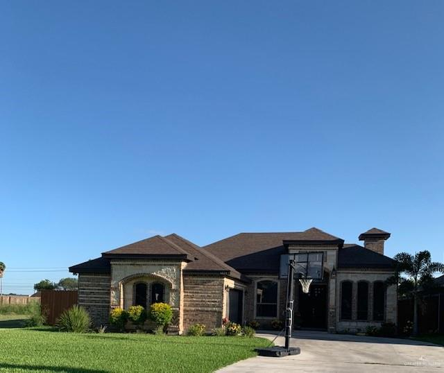 4121 Ulex Avenue, Mcallen, TX 78504 (MLS #318625) :: HSRGV Group