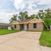 3901 Conners Drive, Weslaco, TX 78596 (MLS #318689) :: HSRGV Group