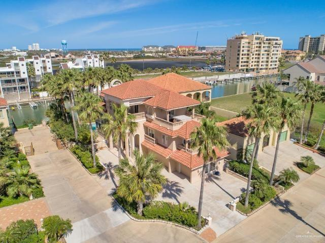 194 W Kings Court, South Padre Island, TX 78597 (MLS #318724) :: Realty Executives Rio Grande Valley