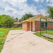 3809 Steffy Drive, Weslaco, TX 78599 (MLS #318754) :: The Ryan & Brian Real Estate Team