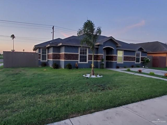 1110 W Green Jay Avenue, Pharr, TX 78577 (MLS #318770) :: HSRGV Group