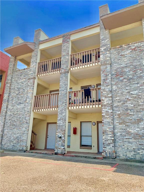 117 E Retama Street E #301, South Padre Island, TX 78597 (MLS #318774) :: HSRGV Group