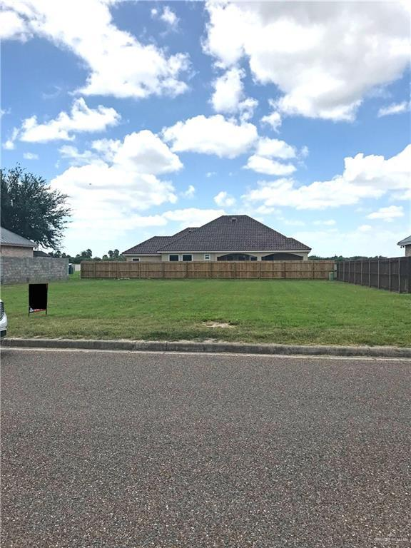 TBD Stevenson Avenue, Mission, TX 78573 (MLS #318868) :: BIG Realty