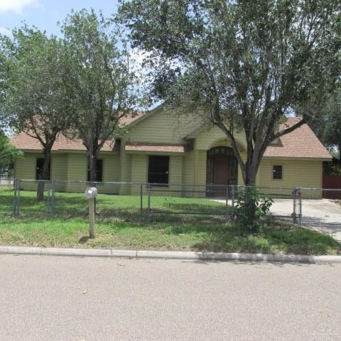 512 Santa Anna, Weslaco, TX 78596 (MLS #318902) :: The Ryan & Brian Real Estate Team