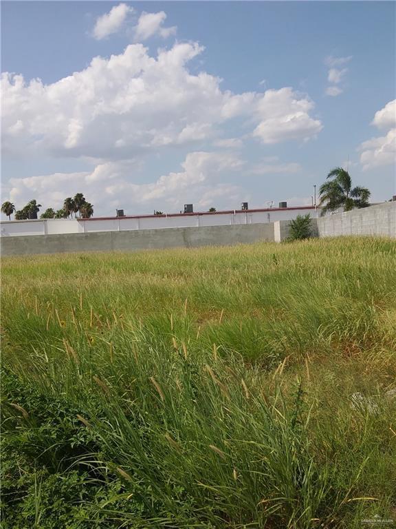 2703 E Brock Street E, Mission, TX 78574 (MLS #319093) :: The Ryan & Brian Real Estate Team