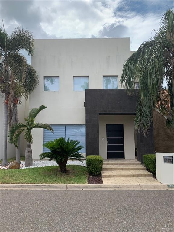 1102 Rio Balsas Street, Mission, TX 78572 (MLS #319133) :: The Ryan & Brian Real Estate Team