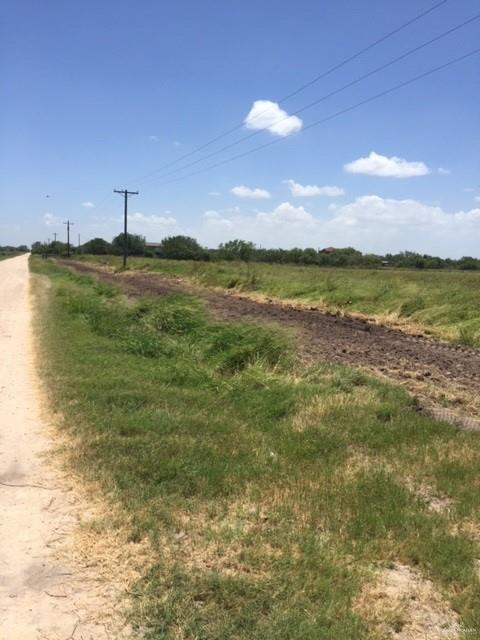 0000 E Mile 20 Road E, Monte Alto, TX 78538 (MLS #319221) :: The Maggie Harris Team
