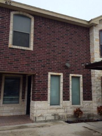 410 S 48th Lane #2, Mcallen, TX 78501 (MLS #319278) :: Realty Executives Rio Grande Valley