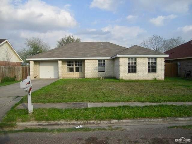 3102 Highland Avenue, Mission, TX 78572 (MLS #319436) :: eReal Estate Depot