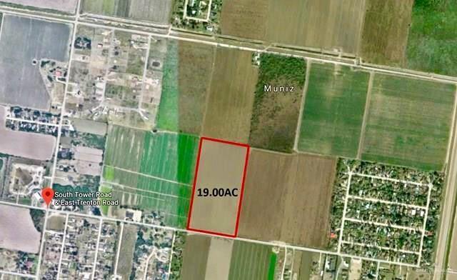 000 Trenton Road, Edinburg, TX 78542 (MLS #319437) :: The Ryan & Brian Real Estate Team