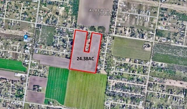 000 Alberta Road, Edinburg, TX 78542 (MLS #319438) :: The Ryan & Brian Real Estate Team