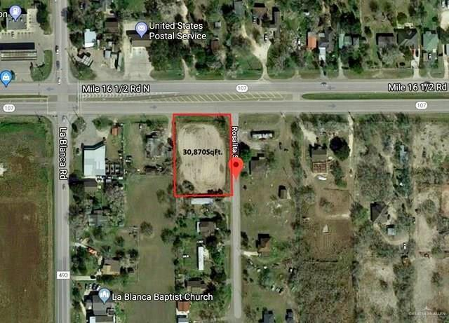 000 Rosalito Street, La Blanca, TX 78558 (MLS #319439) :: The Lucas Sanchez Real Estate Team
