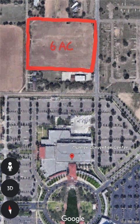0 S 35th Street, Mcallen, TX 78501 (MLS #319579) :: HSRGV Group