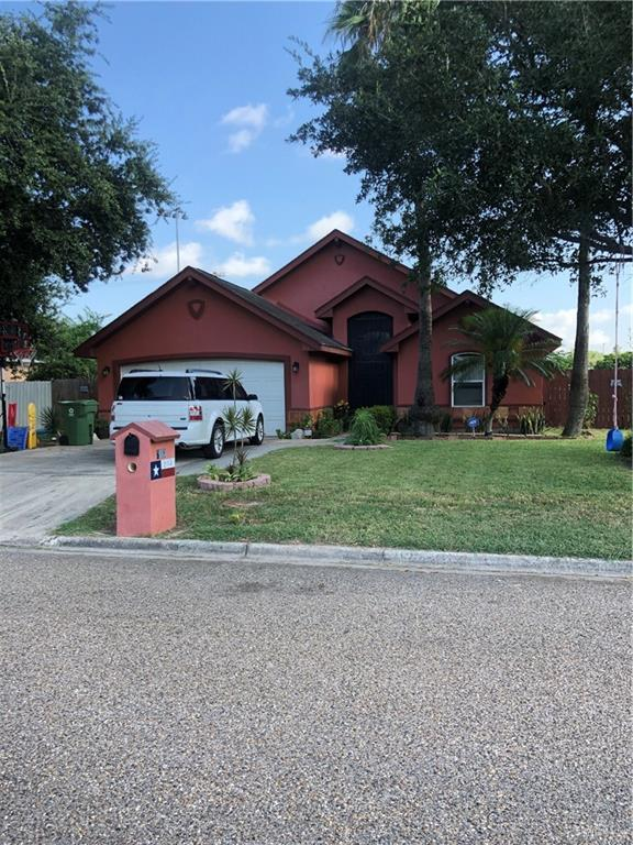 2113 E 9th Street, Weslaco, TX 78596 (MLS #319600) :: BIG Realty