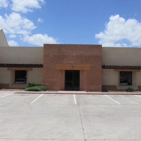 2215 Cornerstone Boulevard #2215, Edinburg, TX 78539 (MLS #319702) :: The Lucas Sanchez Real Estate Team
