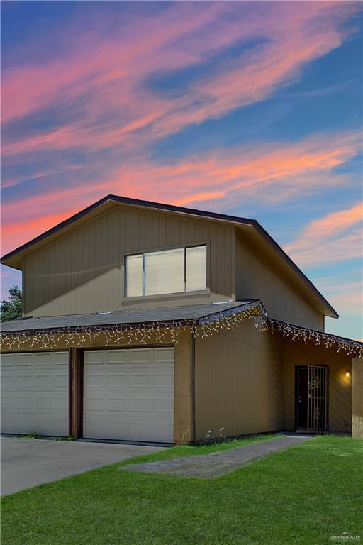 1932 Martin Avenue, Mcallen, TX 78504 (MLS #319811) :: The Ryan & Brian Real Estate Team