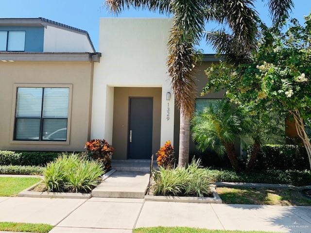 1329 Ozark Avenue, Mcallen, TX 78504 (MLS #319900) :: The Ryan & Brian Real Estate Team