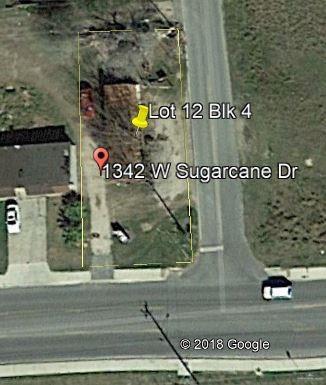 1438 Sugar Cane Drive, Weslaco, TX 78599 (MLS #319913) :: The Lucas Sanchez Real Estate Team