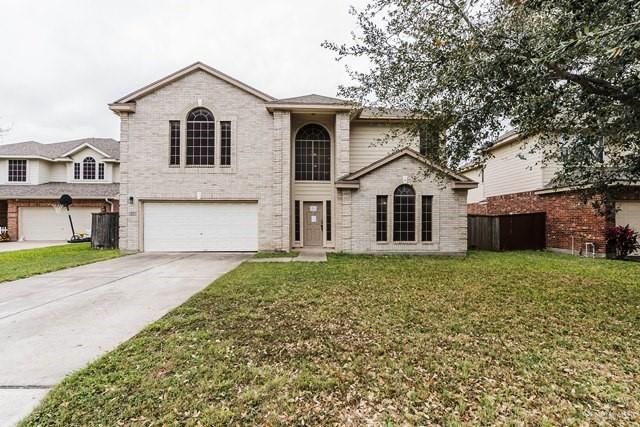 913 N 51st Street, Mcallen, TX 78501 (MLS #319973) :: eReal Estate Depot