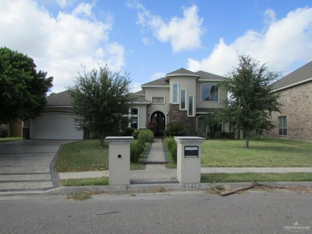 2717 York Avenue, Mcallen, TX 78504 (MLS #319981) :: The Maggie Harris Team