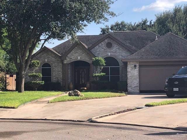 3125 Vera Avenue, Edinburg, TX 78539 (MLS #320937) :: The Ryan & Brian Real Estate Team