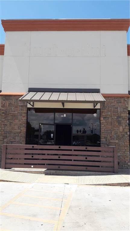 3817 N 10th Street, Mcallen, TX 78501 (MLS #321029) :: Rebecca Vallejo Real Estate Group
