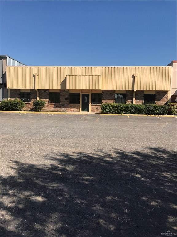 2016 Orchid Avenue, Mcallen, TX 78501 (MLS #321060) :: eReal Estate Depot