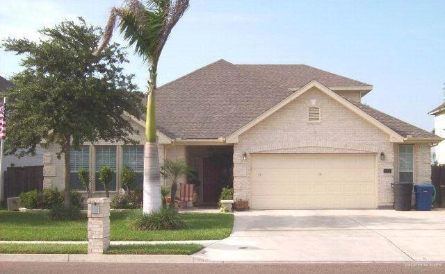 2308 Frontera Road, Mcallen, TX 78504 (MLS #321100) :: The Lucas Sanchez Real Estate Team