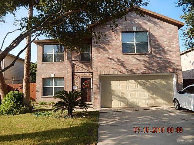 3929 Swallow Avenue, Mcallen, TX 78504 (MLS #321152) :: eReal Estate Depot