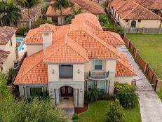 3901 San Efrain Street, Mission, TX 78572 (MLS #321168) :: The Ryan & Brian Real Estate Team