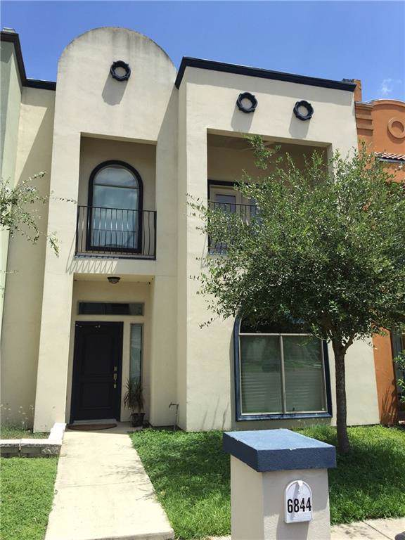6844 N 4th Street, Mcallen, TX 78504 (MLS #321183) :: Realty Executives Rio Grande Valley