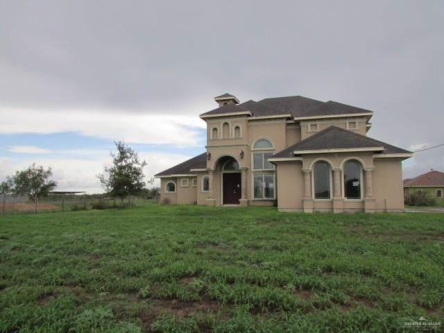 22506 N Sharp Road, Edinburg, TX 78539 (MLS #321186) :: The Lucas Sanchez Real Estate Team