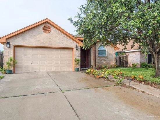 2613 Quamasia Avenue, Mcallen, TX 78504 (MLS #321190) :: The Ryan & Brian Real Estate Team