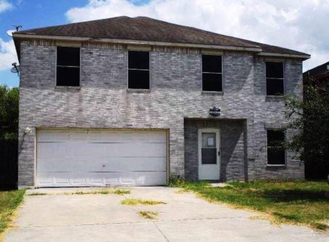 2319 Llano Grande Lane, Edinburg, TX 78542 (MLS #321289) :: The Ryan & Brian Real Estate Team