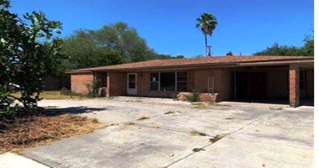 1215 S 14th Avenue Ae, Edinburg, TX 78539 (MLS #321290) :: Realty Executives Rio Grande Valley