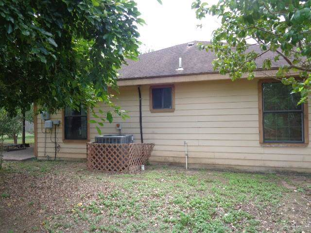 8608 Harrah Drive, Edinburg, TX 78542 (MLS #321308) :: eReal Estate Depot