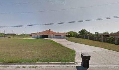740 Orange Street, Mercedes, TX 78570 (MLS #321327) :: BIG Realty