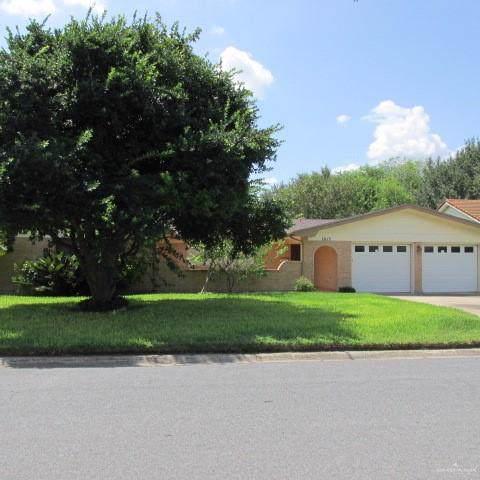 1613 Shasta Avenue, Mcallen, TX 78504 (MLS #321346) :: The Lucas Sanchez Real Estate Team