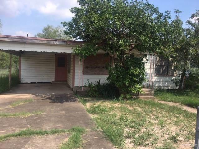 1106 S Washington Avenue, Mercedes, TX 78570 (MLS #322393) :: The Lucas Sanchez Real Estate Team