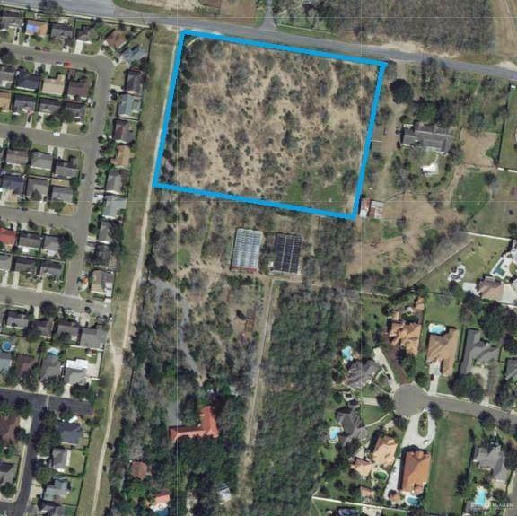 1513 E Esperanza Avenue, Hidalgo, TX 78557 (MLS #322397) :: The Lucas Sanchez Real Estate Team