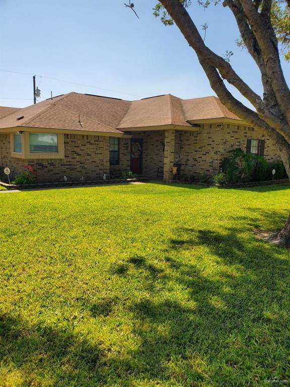 4206 Escondido Lane, Mission, TX 78573 (MLS #322466) :: Rebecca Vallejo Real Estate Group