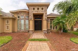 1920 Rice Avenue, Mcallen, TX 78504 (MLS #322484) :: The Ryan & Brian Real Estate Team