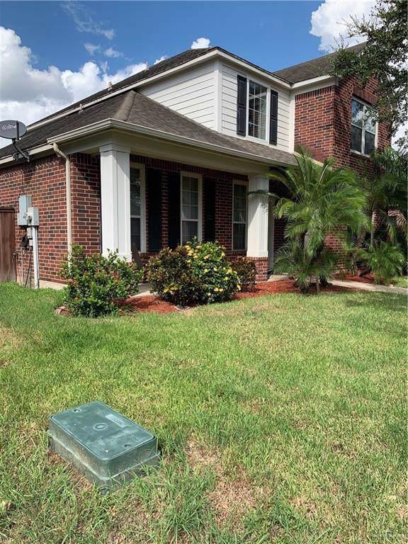 3409 San Rafael Street, Mission, TX 78572 (MLS #322560) :: The Ryan & Brian Real Estate Team