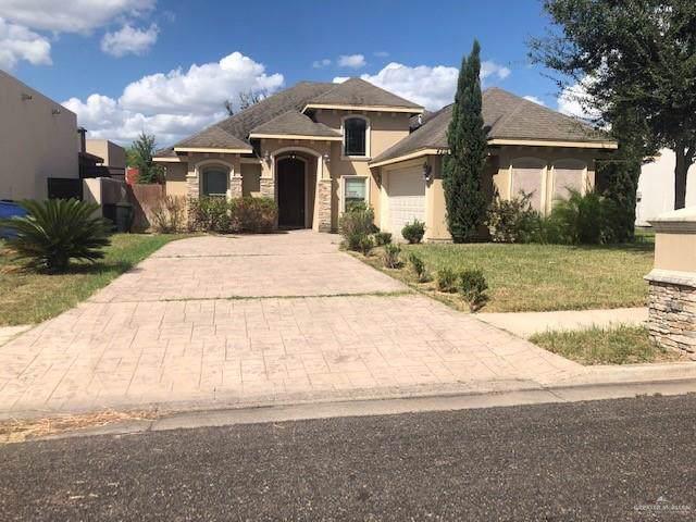 4212 N Toronto Avenue, Mcallen, TX 78503 (MLS #322578) :: The Ryan & Brian Real Estate Team