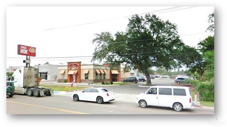 901 Jackson Road - Photo 1