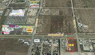0 SE Expressway 83, Penitas, TX 78576 (MLS #322655) :: The Ryan & Brian Real Estate Team