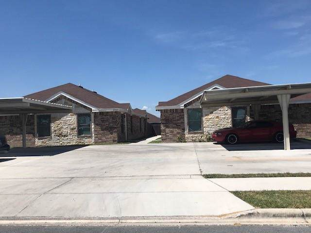 3205 Bellas Hadas, Edinburg, TX 78542 (MLS #322682) :: The Lucas Sanchez Real Estate Team